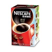[当当自营] 雀巢咖啡 醇品36g/盒 (20袋x1.8g)