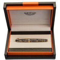英雄钢笔 英雄8001仁铱金笔钢笔/美工笔