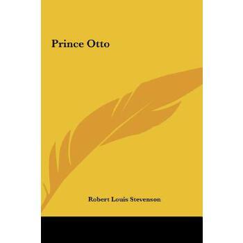 【预订】Prince Otto 预订商品,需要1-3个月发货,非质量问题不接受退换货。