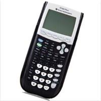 【包邮现货】德州仪器 TI-84plus 图形计算器 适用于SAT、 ACT、AP和 IB 等考试,全新现货