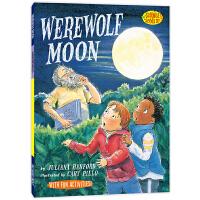 科学全知道:满月夜狼人Science Solves It! : Werewolf Moon