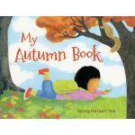 【预订】My Autumn Book