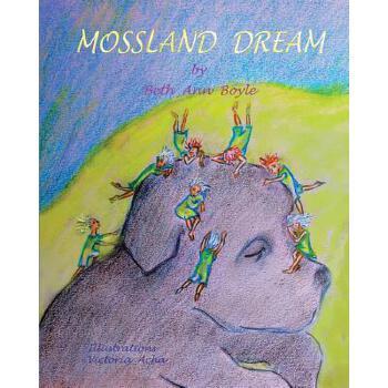 【预订】Mossland Dream 预订商品,需要1-3个月发货,非质量问题不接受退换货。