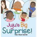 【预订】Juju's Big Surprise