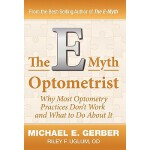 【预订】The E-Myth Optometrist
