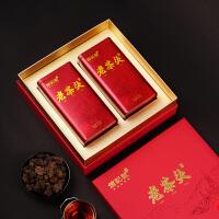 八�R茶�~ 信��云南大�~�N老茶�^普洱熟茶�Y盒�b500g
