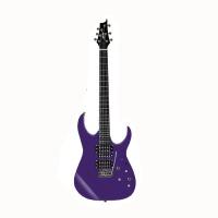 支持货到付款 Vorson BMI 电吉他 电声吉他 电琴 电声六弦琴 紫色