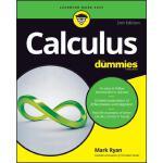 【预订】Calculus For Dummies