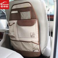 汽车座椅收纳袋置物袋座椅后背杂物挂袋车载车内用品储物袋