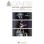 【预订】Genesis Guitar Anthology