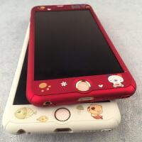 iphone6手机壳苹果6plus套6s全包防摔女款六包边i6可爱sp