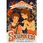 【预订】Skunked!: Calpurnia Tate, Girl Vet