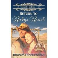 预订Return to Ruby's Ranch