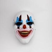 蝙蝠侠面具 万圣节蝙蝠侠小丑黑暗夜骑士崛起cos装扮舞会精品树脂恐怖面具