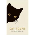 Cat Poems 猫的诗 英文原版诗歌 赠礼礼物 有关猫猫的诗歌