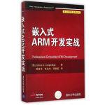 嵌入式ARM开发实战 嵌入式系统经典丛书