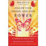 【预订】Follow Your Passion, Find Your Power: Everything You Ne