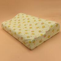 乳胶枕套纯棉全棉记忆枕头套卡通儿童枕套定制