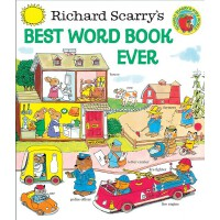 Best Word Book Ever 最好的单词书 ISBN 9780007935284