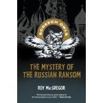 【预订】The Mystery of the Russian Ransom