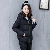 短款棉衣女2018冬季新款韩版潮流羽绒时尚面包服小棉袄外套