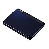 CASIO电子词典E-Y800 英日法汉德全面发展 E-Y800 英日法德汉学习 电子辞典 超多好礼 E-Y800DB 琉璃蓝