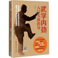 武学内劲入门实操指导 北京科学技术出版社