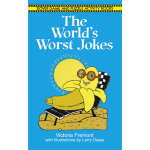 The World's Worst Jokes (【按需印刷】)