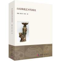 【按需印刷】-山东陶瓷艺术发展史