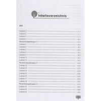 新求精德语语法精解与练习(修订版) 同济大学出版社