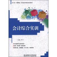 会计综合实训 北京理工大学出版社