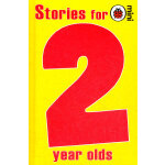 Ladybird:Stories for 2 Year Olds 小瓢虫:两岁宝宝故事书 ISBN 9781846468674