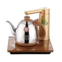金灶 V1 全智能电水壶自动上水电热水壶全自动电茶炉茶具