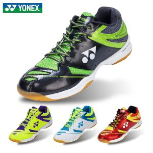 送袜子YONEX/尤尼克斯羽毛球鞋 男鞋 女鞋 减震 防滑 耐磨 200C