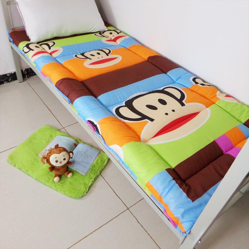 加厚学生宿舍床垫单人0.9上下铺床褥子垫被单人双人1.5米冬季褥子 定制(定金)商品,部分商品价格是定金,下单前请联系客服否则无法安排发货
