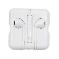 miniso名创优品升级版耳机oppo苹果vivo通用入耳式耳塞式线控带麦