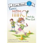 【预订】Fancy Nancy and the Mean Girl