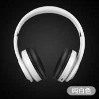 无线蓝牙耳机 头戴式手机电脑通用重低音音乐游戏耳麦 官方标配