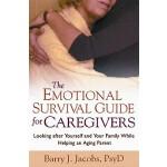 【预订】The Emotional Survival Guide for Caregivers: Looking Af