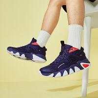 【券后预估价:199】361度男鞋运动鞋男2021夏季新款网面透气跑步鞋子