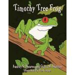 【预订】Timothy Tree Frog