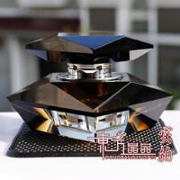 东方晶品 高档水晶 汽车香水座 汽车饰品 车载香水 雅尚