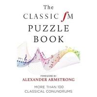 预订The Classic FM Puzzle Book