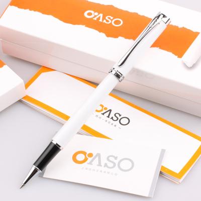 毕加索 oaso优尚 S108恒智系列宝珠笔 签字笔 *佳品 商务礼品钢笔 书写流畅