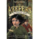 【预订】The Keepers #4: The Starlit Loom