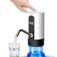 桶装水抽水器充电饮水机水泵家用电动纯净水桶压水器自动上水器