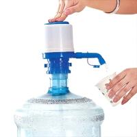 两只装桶装水手压泵压水器 JJC27