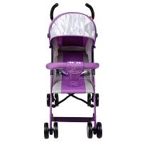 W婴儿车推车可坐可躺宝宝手推车轻便折叠便携简易儿童推车小孩推车