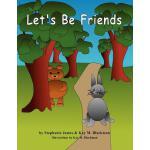 【预订】Let's Be Friends