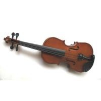 支持货到付款 乐器 实木 普及 小提琴 儿童四分之一 初学 入门 小提琴初学(出口转内销)送盒弓子